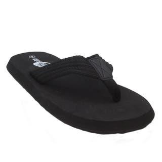 8b2d8f3bb155 Buy Flip Flops Men s Sandals Online at Overstock