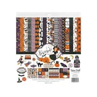 Echo Park Bewitched Collection Kit 12x12