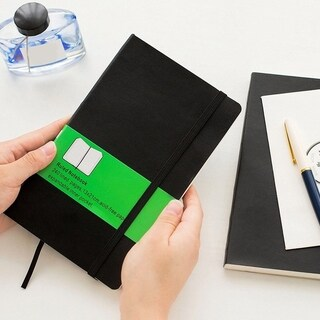 A5 Bandage Soft PU Leather Cover Notebook 96 Sheets Diary School Supplies