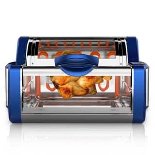 Buy Blue Toasters Amp Toaster Ovens Online At Overstock