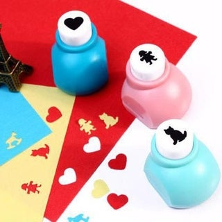 Mini DIY Craft Scrapbooking Manual Embossing Device for Handmade Craft Gift