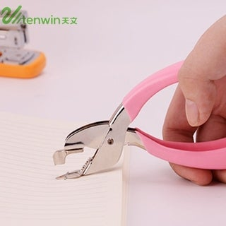 8501 Tenwin Handheld Staple Remover Office School Nail Pull Out Extractor