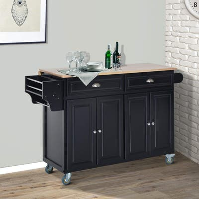 Portable Kitchen Islands Online At Our Best