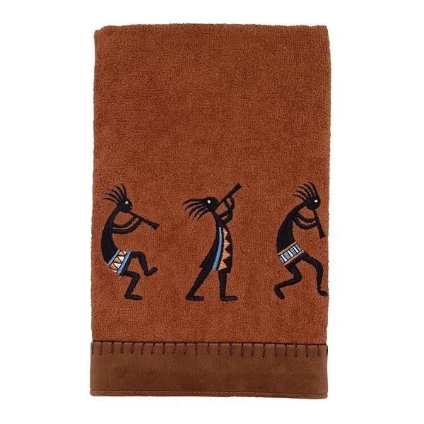 Zuni Hand Towel. Opens flyout.
