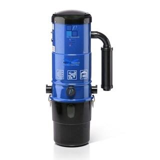 Prolux CV12000 Central Vacuum Power Unit Blue