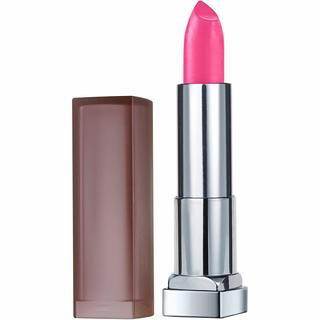 Maybelline Color Sensational Creamy Matte Lipstick 684 Electric Pink