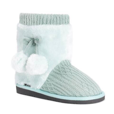 MUK LUKS® Girl's Delanie Boots