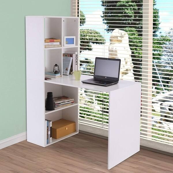 Modern E Saving Home Office