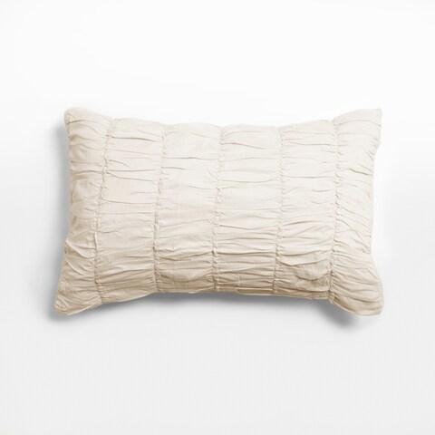 Rebecca Large Bolster Pillow