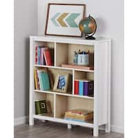 Novogratz Addision Natural Bookcase