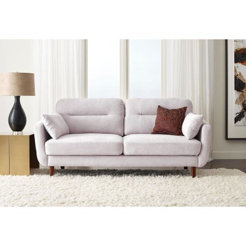 "Serta Sierra Collection 61"" Loveseat"
