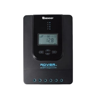 Link to Rover Li 30 Amp MPPT Solar Charge Controller Similar Items in Hardware & Accessories