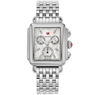 Eco Madison Diamond Dial Watch - N/A - N/A