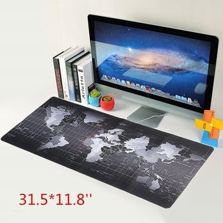Professional Large Mouse Pat & Computer Game Mouse Mat