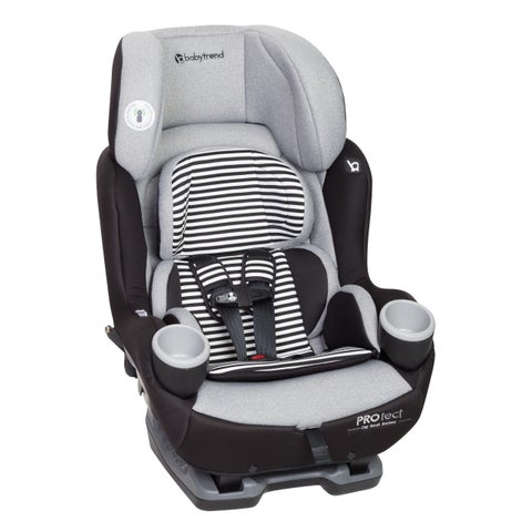 Baby Trend Protect Elite Convertible Car Seat,Piano