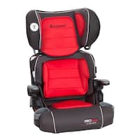 Baby Trend Yumi 2 in 1  Folding Booster Car Seat,Salsa