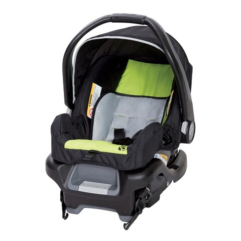 Baby Trend Ally 35 Infant Car Seat,Optic Green