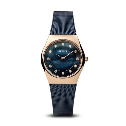 BERING Classic Slim Watch With Sapphire Crystal 11927-367