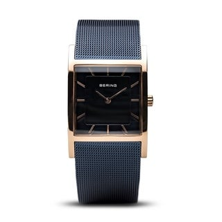 BERING Classic Slim Watch With Sapphire Crystal 10426-367-S