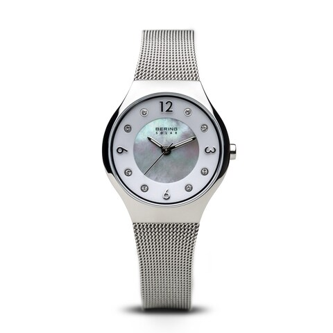 BERING Solar Slim Watch With Sapphire Crystal 14427-004