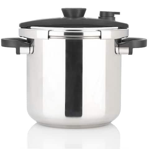 ZAVOR EZLock 10 Quart Pressure Cooker