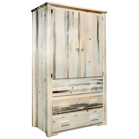 Frontier Collection Armoire