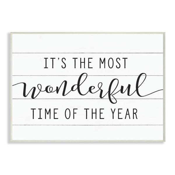 Most wonderful 49