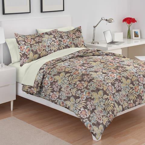 Martex Abigail Floral Comforter Set