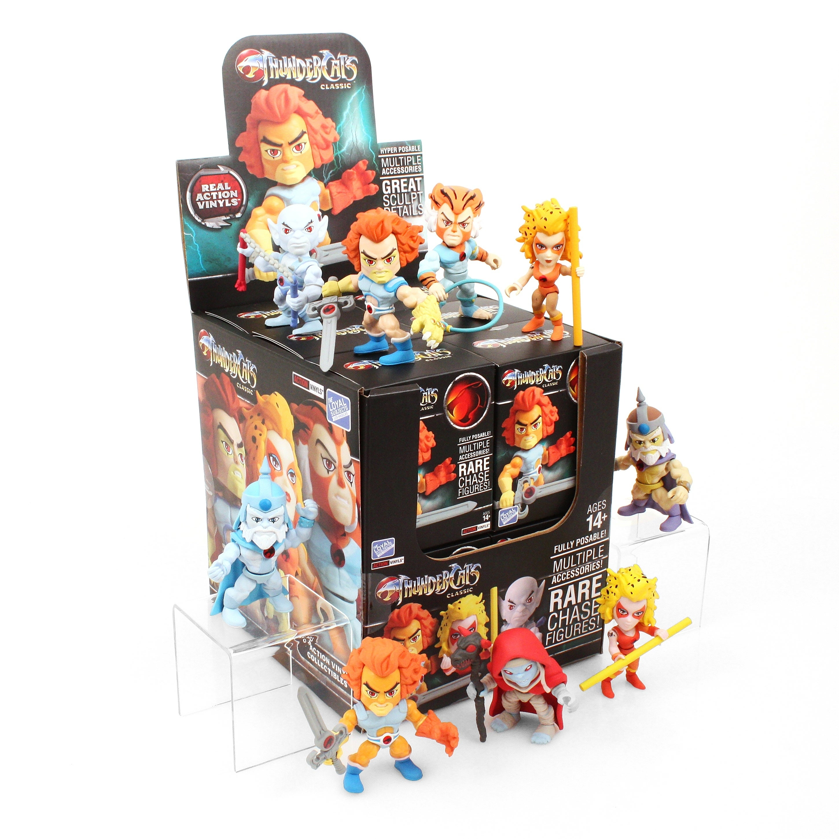 1 Random Blind Box The Loyal Subjects Transformers Mini Figures Collection