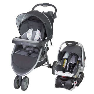 Baby Trend Expedition Glx Travel System Reviews