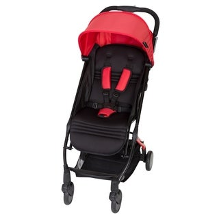 Baby Trend Tri-Fold Mini Stroller,Apple Red