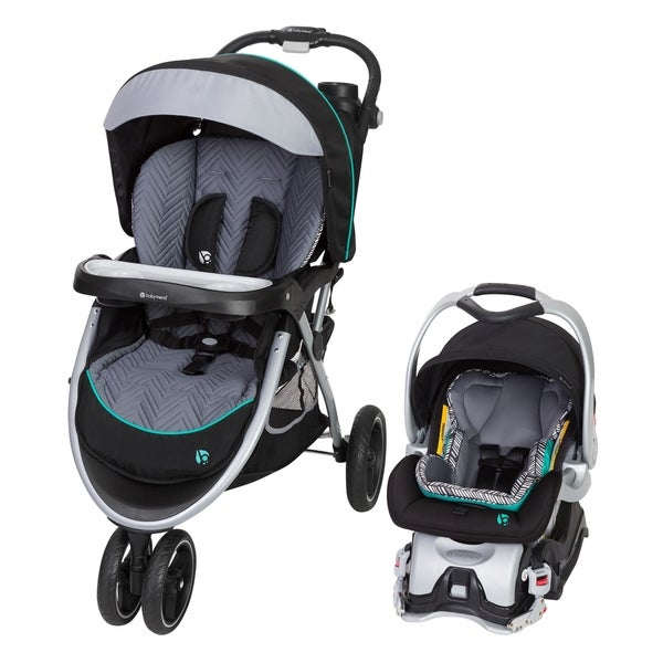 Shop Baby Trend Skyview Plus Travel System Ziggy Ships To Canada