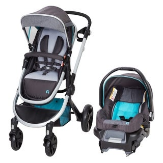 Link to Baby Trend Espy 35 Travel System, Paramount-1 Similar Items in Strollers