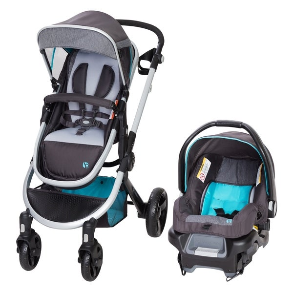 Shop Baby Trend Espy 35 Travel System Paramount 1 Ships To Canada