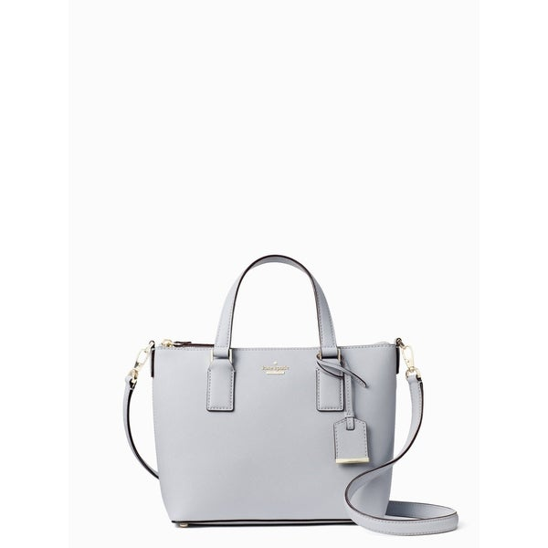 kate spade new york Cameron Steet Lucie Crossbody Stony Blue. Opens flyout.