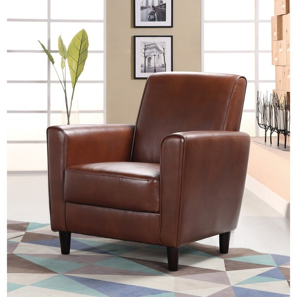 Superbe Best Master Furniture Upholstered Accent Arm Chair
