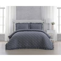 Melody 3-piece Quilt Set