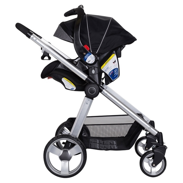 Baby Trend GO LITE Snap Fit Sprout Travel System, Drip drop. Opens flyout.