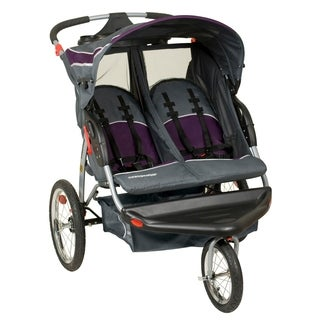 Baby Trend Expedition EX Double Jogger,Elixer
