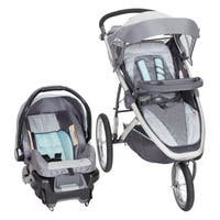 Baby Trend Go Lite Propel 35 Jogger travel system,Glacier