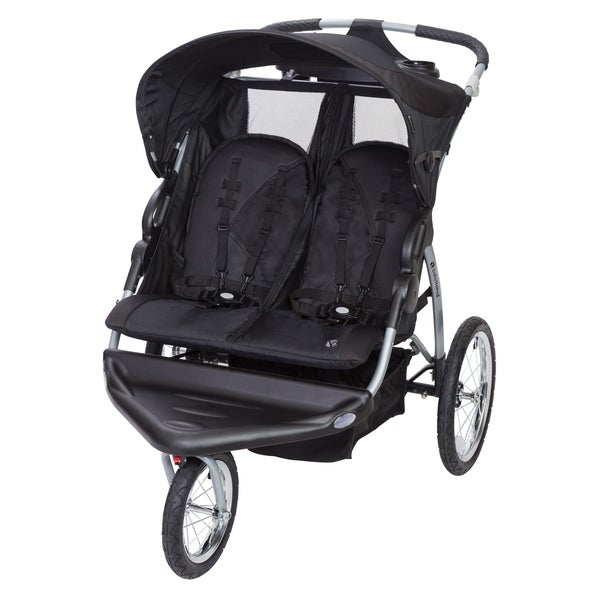 Shop Baby Trend Expedition Ex Double Jogger Griffen Ships To