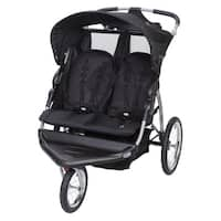 Baby Trend Expedition EX Double Jogger,Griffen