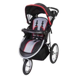 Baby Trend Cityscape Jogger,Jolt Red