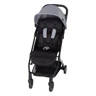 Baby Trend Tri-Fold Mini Stroller,Pebble