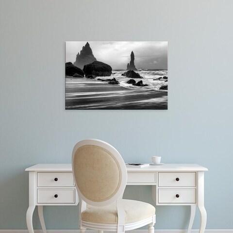 Easy Art Prints Danny Head's 'Wicked Waters' Premium Canvas Art