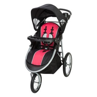 Baby Trend Pathway 35 Jogger,Optic Pink