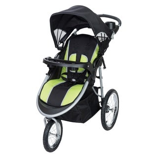 Baby Trend Pathway 35 Jogger,Optic Green