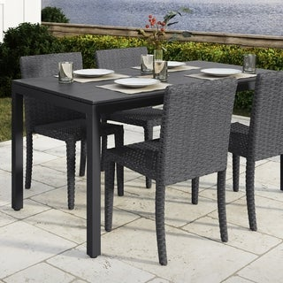 Brisbane Oblong Outdoor Dining Table