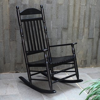 Cambridge Casual Alston Traditional Rocking Chair