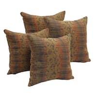 Florentine 17-inch Accent Throw Pillow (Set of 4)